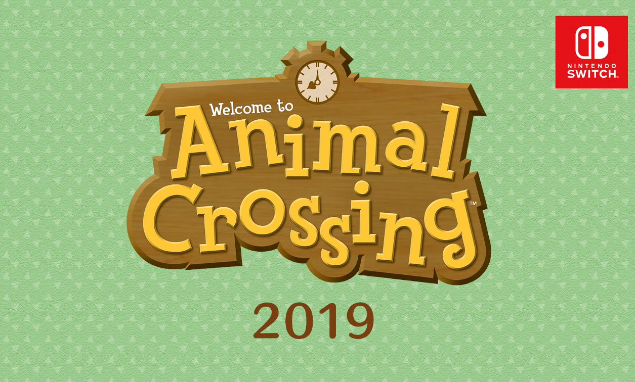 Nintendo Direct Animal Crossing? Five games the April launch could