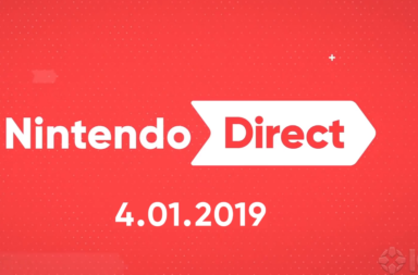 Nintendo Direct April Fools 2019 | 5 Gaming April Fools Jokes