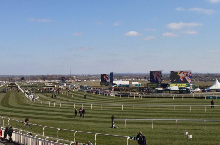 Virtual Grand National – Tiger Roll could follow up 2019 real-life win