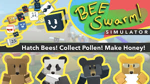 Roblox Bee Swarm