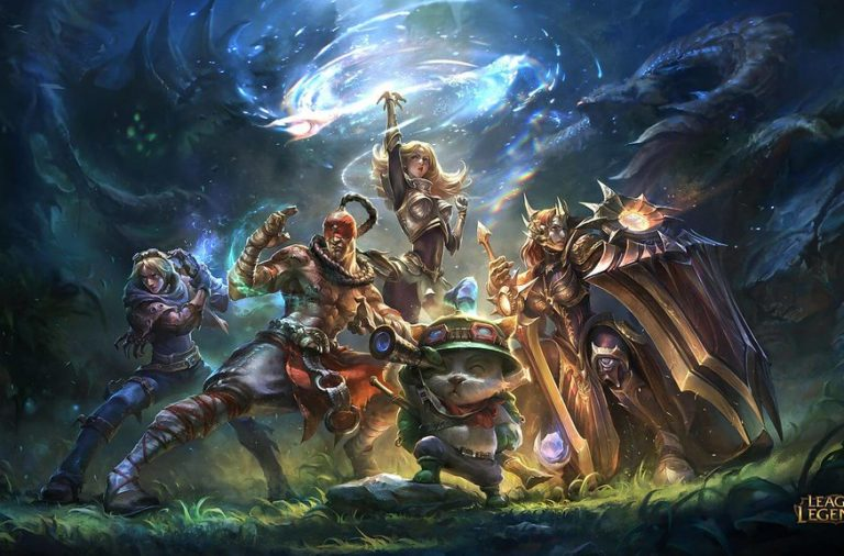 How to watch League of Legends UKLC – catch all the action, live!