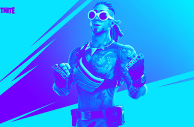 Fortnite FNCS Hype Cup