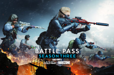 how to level up battle pass fast cold war