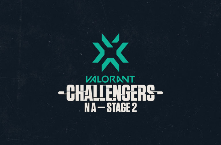 Valorant tournament April 2021