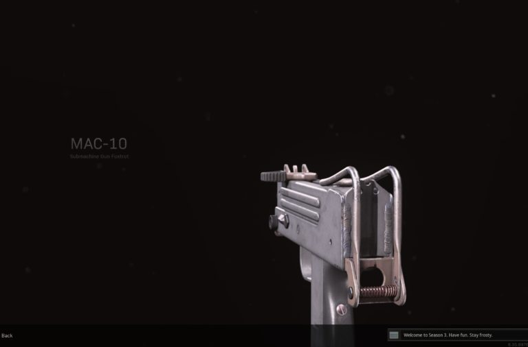 best mac 10 loadout